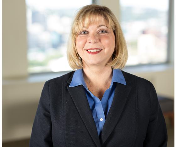 Deborah Altman – Of Counsel