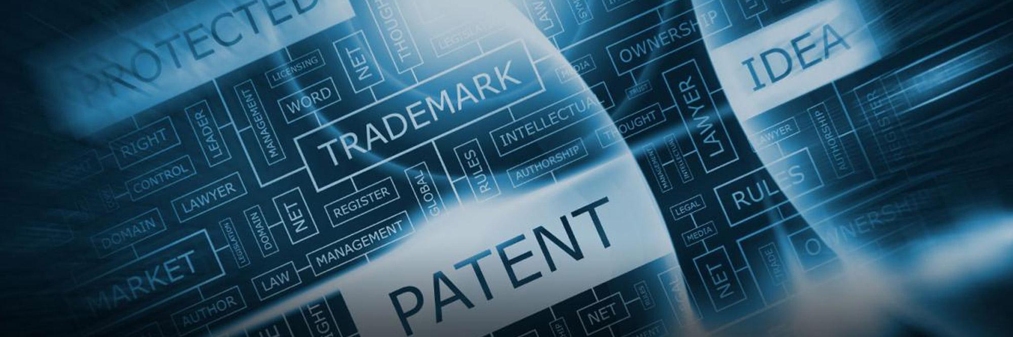 Trademark & Copyright