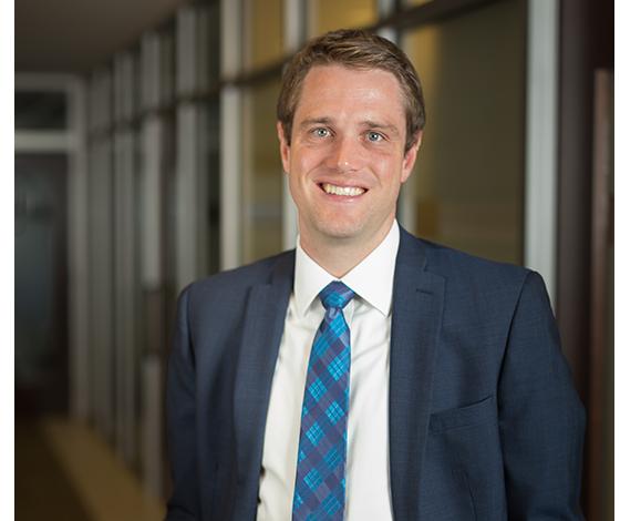 Bryan P. Clark – Shareholder