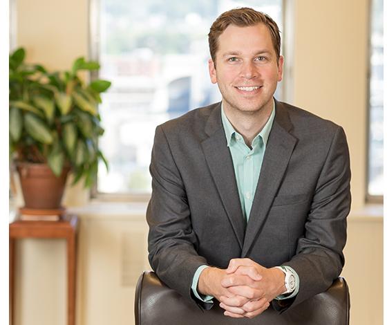 Christopher P. Sherwin – Associate