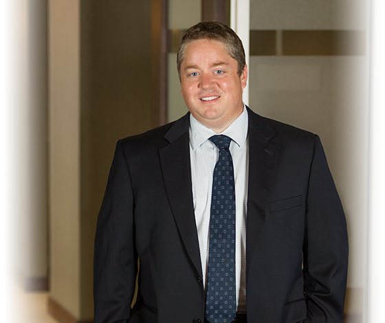 Christian D. Ehret – Senior Associate