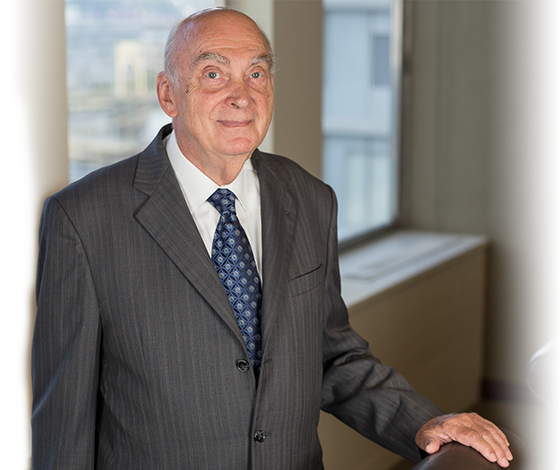 David C. Hanson – Of Counsel