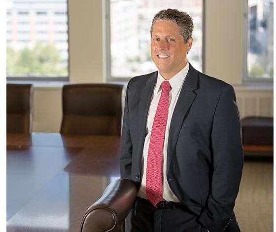 James J. Bosco, Jr. – Shareholder
