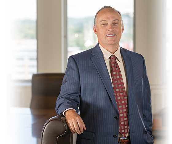 John W. McIlvaine III – Director and Vice President