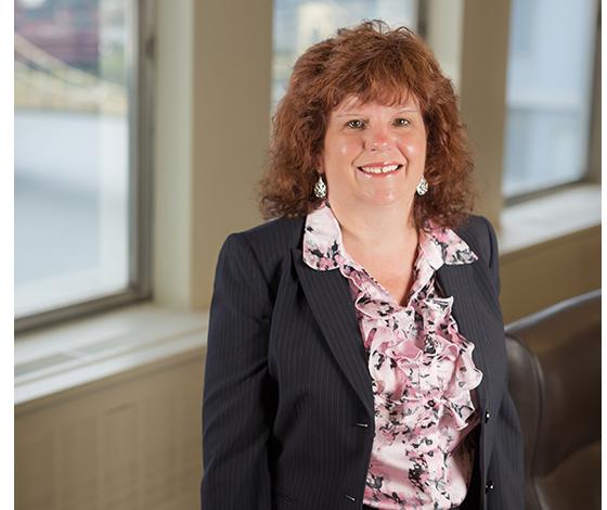 Julie A. Heitzenrater – Senior Associate