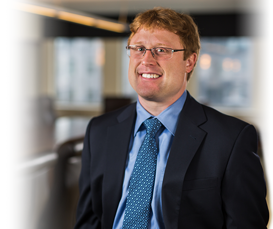 Justin Martinchek – Senior Associate