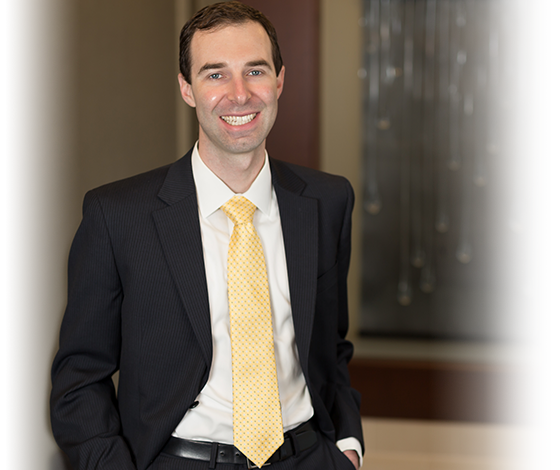 Neil J. Friedrich – Senior Associate