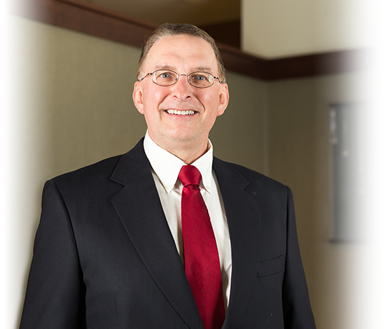 Randall A. Notzen – Senior Shareholder