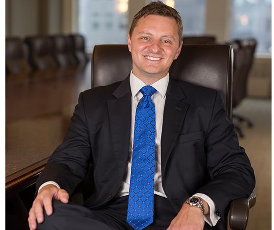 Thomas C. Wolski – Director and Vice President
